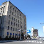 旧JR九州本社ビル