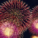 第31回 関門海峡花火大会